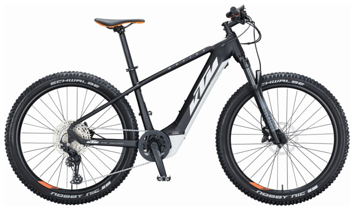 e-Mountainbike KTM MACINA TEAM 272 2021