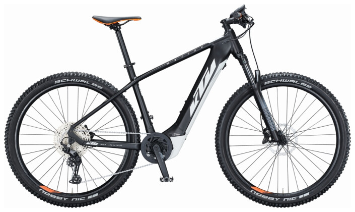 e-Mountainbike KTM MACINA TEAM 292 2021