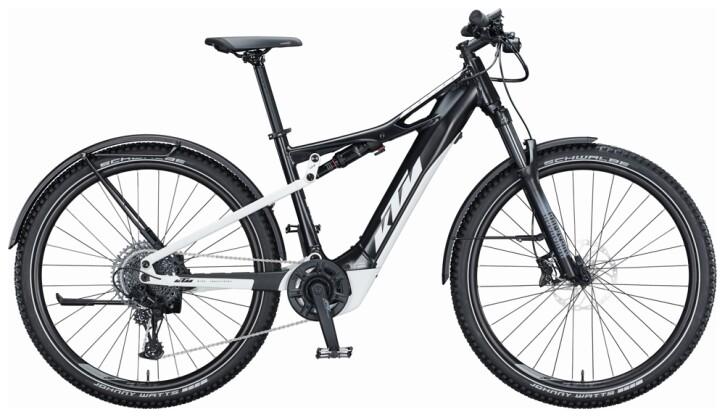 e-Mountainbike KTM MACINA CHACANA LFC 2021