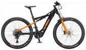 e-Mountainbike KTM MACINA CHACANA 293