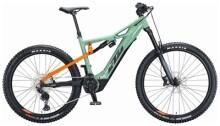 e-Mountainbike KTM MACINA KAPOHO 2972