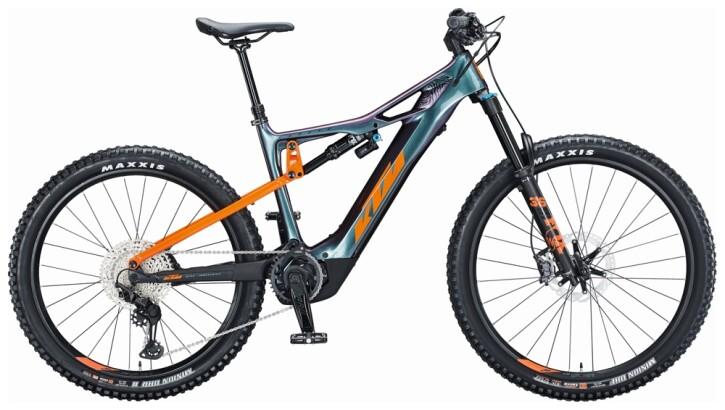e-Mountainbike KTM MACINA KAPOHO MASTER 2021