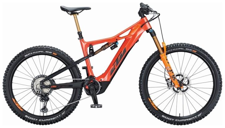 e-Mountainbike KTM MACINA KAPOHO PRESTIGE 2021