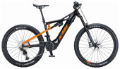 e-Mountainbike KTM MACINA PROWLER MASTER