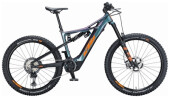 e-Mountainbike KTM MACINA PROWLER PRESTIGE