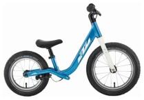 """Kinder / Jugend KTM WILD BUDDY 12"""" blue"""