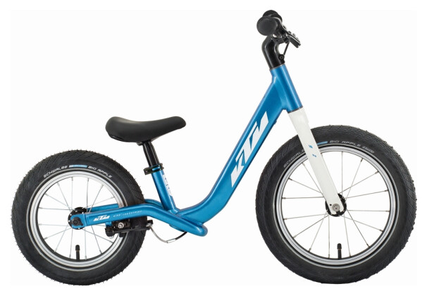 "Kinder / Jugend KTM WILD BUDDY 12"" blue 2021"
