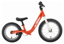 """Kinder / Jugend KTM WILD BUDDY 12"""" orange"""