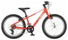 Kinder / Jugend KTM WILD CROSS 20 orange