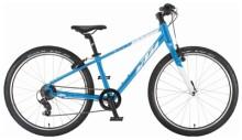 Kinder / Jugend KTM WILD CROSS 24 blue