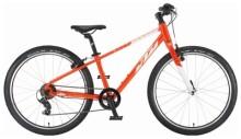 Kinder / Jugend KTM WILD CROSS 24 orange