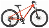 Kinder / Jugend KTM WILD SPEED DISC 24