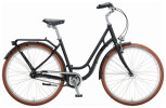 Citybike KTM TOURELLA TC black