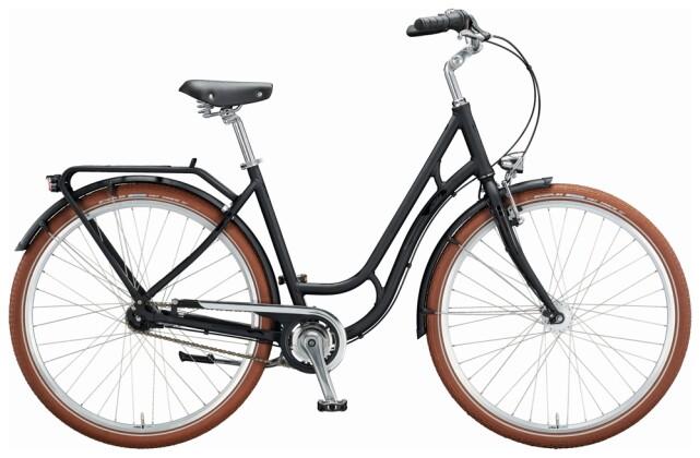 Citybike KTM TOURELLA TC black 2021