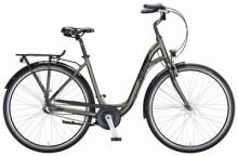 Citybike KTM CITY FUN 28 D-W oak