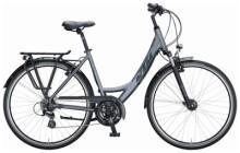 Trekkingbike KTM LIFE JOY E steelgrey