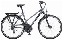 Trekkingbike KTM LIFE JOY D steelgrey