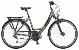Trekkingbike KTM LIFE TIME E oak