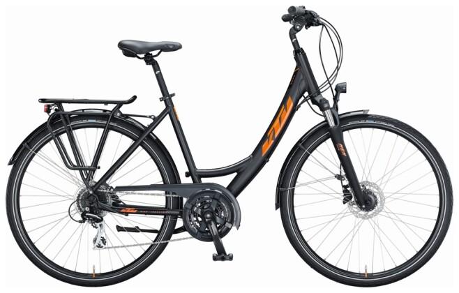 Trekkingbike KTM LIFE RIDE E 2021