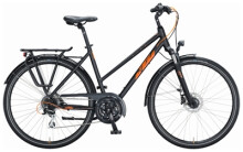 Trekkingbike KTM LIFE RIDE D