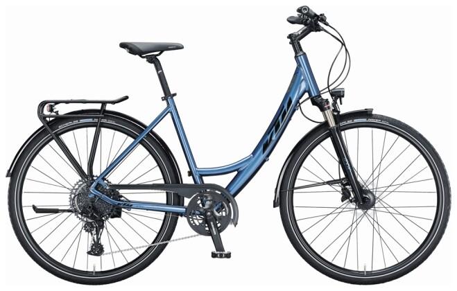 Trekkingbike KTM LIFE FORCE E 2021