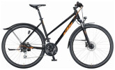Trekkingbike KTM LIFE TRACK STREET D
