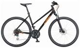 Crossbike KTM LIFE TRACK D black