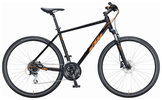 Crossbike KTM LIFE TRACK H 2021