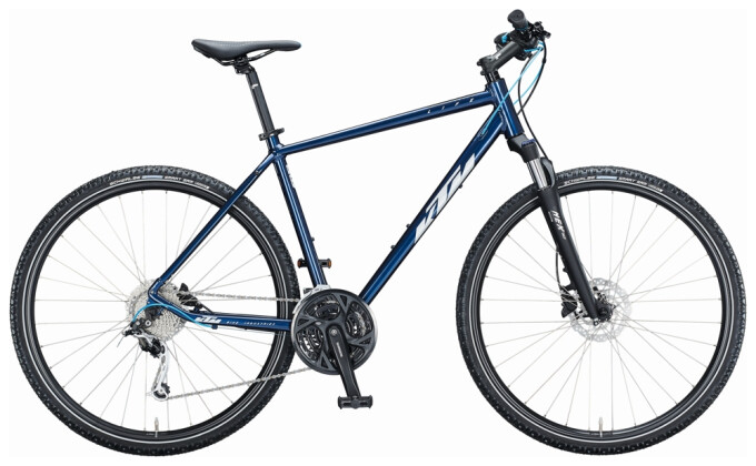 Crossbike KTM LIFE ROAD H 2021