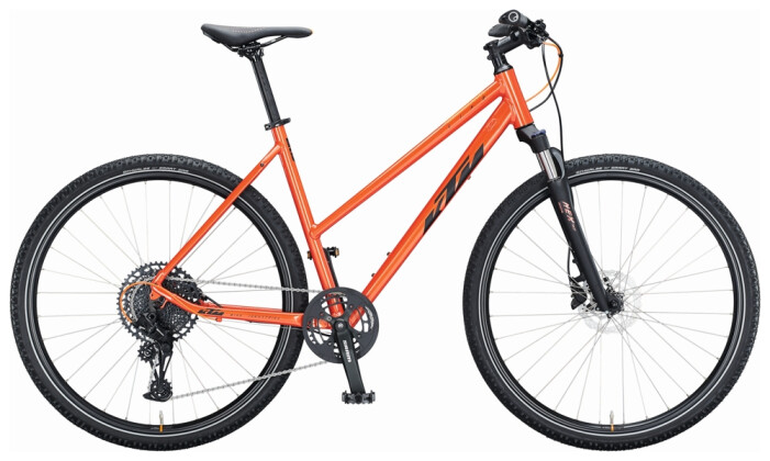 Crossbike KTM LIFE CROSS D 2021