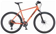 Crossbike KTM LIFE CROSS H