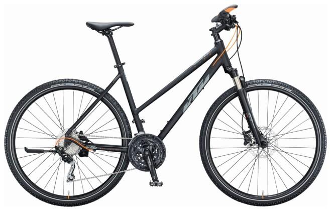 Crossbike KTM LIFE ACTION D 2021