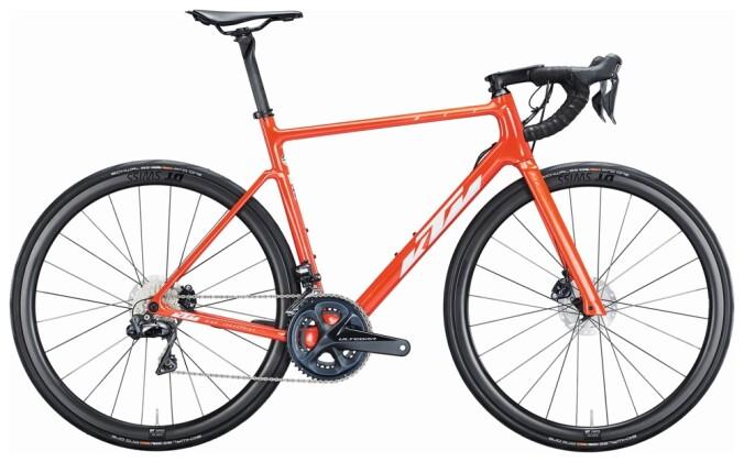 Race KTM REVELATOR ALTO MASTER orange 2021