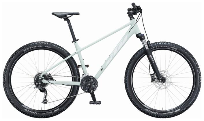 Mountainbike KTM PENNY LANE DISC 271 lightgrey 2021