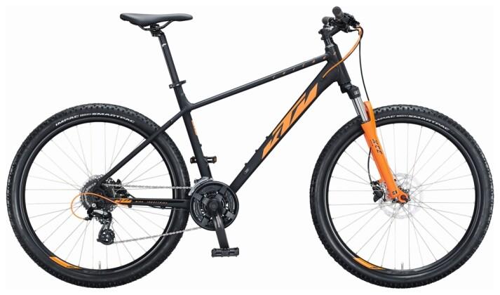 Mountainbike KTM CHICAGO DISC 272 2021