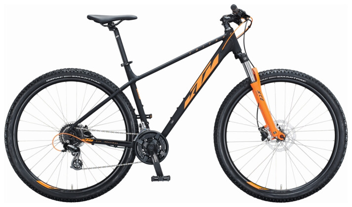 Mountainbike KTM CHICAGO DISC 292 2021