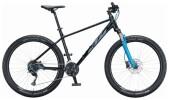 Mountainbike KTM CHICAGO DISC 271 black