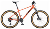Mountainbike KTM CHICAGO DISC 271 orange
