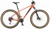 Mountainbike KTM CHICAGO DISC 291 orange