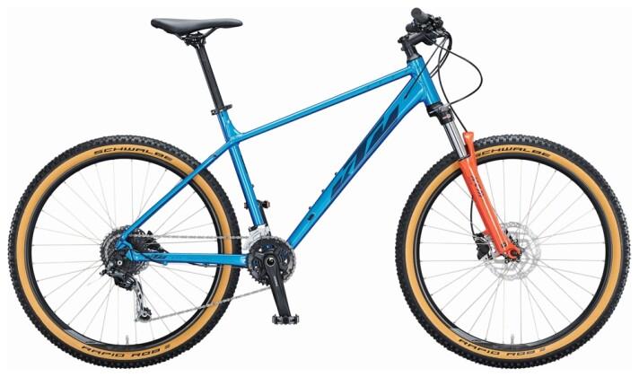 Mountainbike KTM ULTRA FUN 27 blue 2021