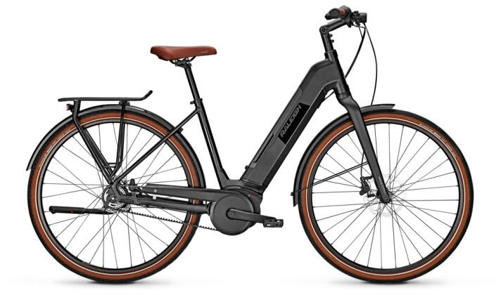 e-Citybike Raleigh LIVERPOOL PREMIUM Wave 2021