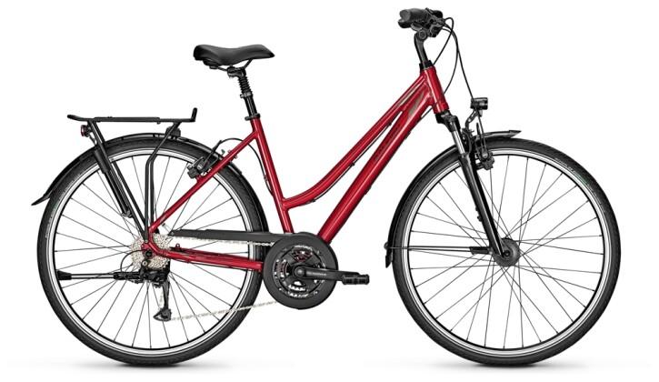 Trekkingbike Raleigh ROAD CLASSIC 24 Trapez red 2021