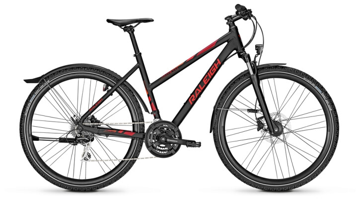 SUV Raleigh STREETMAX Trapez 2021