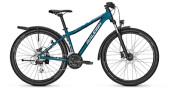 SUV Raleigh DAYMAX Trapez