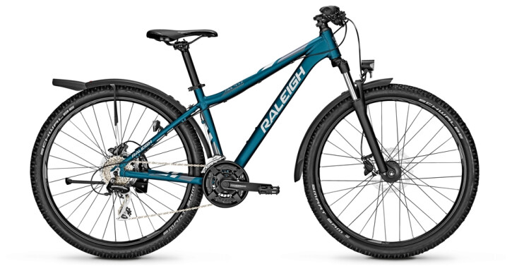 SUV Raleigh DAYMAX Trapez 2021