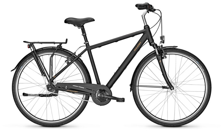 Citybike Raleigh CHESTER 7 Diamond 2021