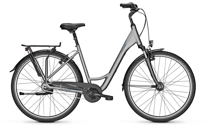 Citybike Raleigh CHESTER 8 Wave grey 2021