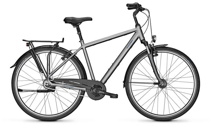 Citybike Raleigh CHESTER 8 Diamond 2021