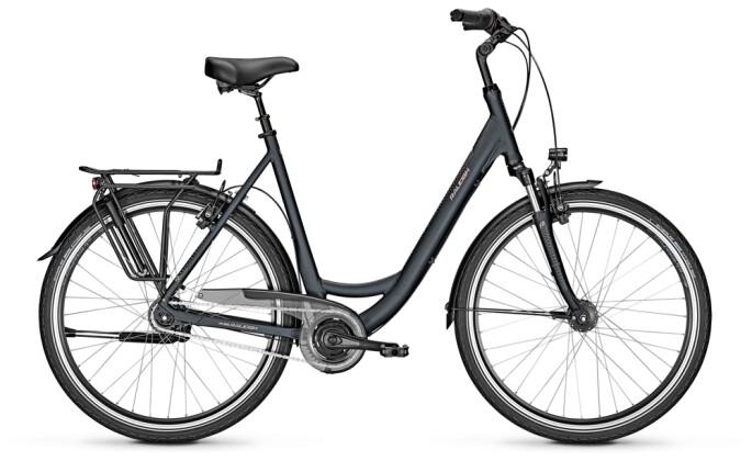 Citybike Raleigh CHESTER 8 XXL Wave 2021