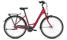 Citybike Raleigh DEVON 7 Wave red